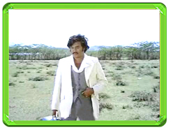 Rajinkanth Billa