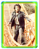 Rajinkanth BloodStone